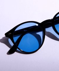 <BEAUTY&YOUTH special lens with Ray-Ban Frame> ROUND/アイウェア