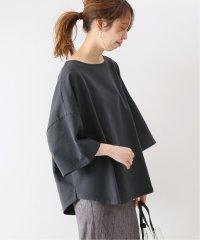 ミニ裏毛ビックTシャツ◆