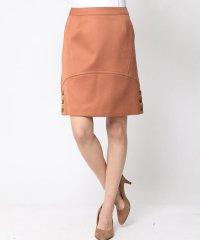 ソフトタッチ切り替え台形スカート