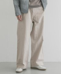 MHL×URBAN RESEARCH TROUSERS