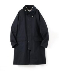 FREEMANS SPORTING CLUB×Barbour 別注NEW BURGHLEY