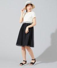 【150-160cm】プチマーガレット ワンピース