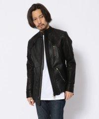 TT/ティーティー/Leather JKT/レザージャケット