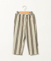 SHIPS any: チェック/ストライプ パジャマパンツ〈KIDS〉
