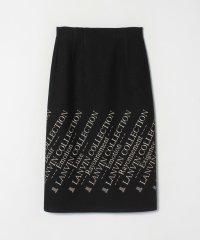 ツィルジャガードタイトスカート