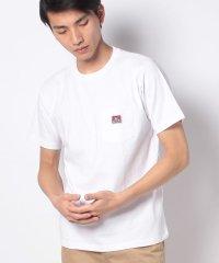 【BENDAVIS】ポケットTシャツ