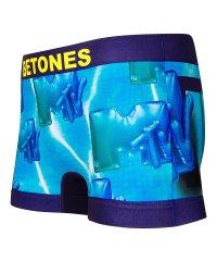 【BETONES/ビトーンズ】「BETONES×MTV-2」コラボ アンダーウェア BETONES×MTV-2-MTV002