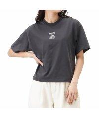 PEKO フェイス刺繍ワイドTシャツ F91468NM