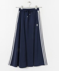 adidas ORIW LONG SATIN SKIRT