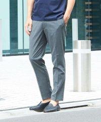【展開店舗限定/セットアップ対応】Carreman イージスラックスパンツ