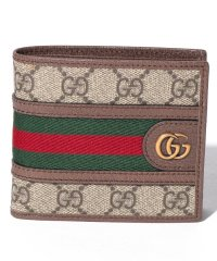 【GUCCI】Ophidia GG Coin Wallet