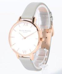 OLIVIA BURTON 時計 OB15BDW02