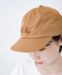 F/CE.(エフシーイー) 8 PANEL CAP