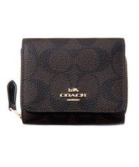 COACH OUTLET F41302 三つ折り財布