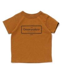 天竺 GROOVY COLORS BASIC Tシャツ