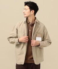 SC: ミリタリー カバー ジャケット