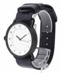 【TID Watches】時計 No.1_40mm WHITE / NAVY