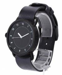 【TID Watches】時計 No.1_40mm BLACK / NAVY