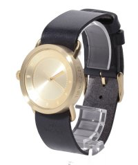 【TID Watches】時計 No.1_36mm  GOLD / NAVY