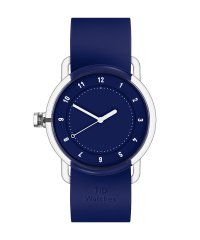 【TID Watches】時計 No.3_38mm BLUE/BLUE