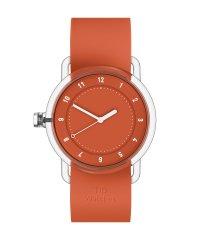 【TID Watches】時計 No.3_38mm ORANGE/ORANGE