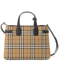 【BURBERRY】MD BANNER