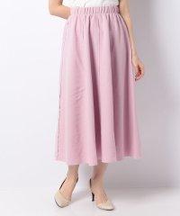【WAREHOUSE】二重織りマキシスカート