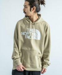 THE NORTH FACE ザ・ノースフェイス パーカー メンズ レディース プルオーバー Mens Half Dome Pullover Hoodie シン
