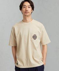 [ ペンドルトン ] SC PENDLETON エンブレム ポケット Tシャツ カットソー