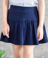 ペチパン付きスカート