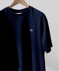 【LACOSTE / ラコステ】ワンポイント 鹿の子Tシャツ(classic fit)