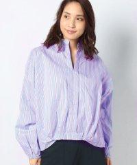【WAREHOUSE】ストライプスキッパーシャツ205