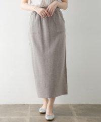 【WAREHOUSE】ウラゲマキシタイトスカート