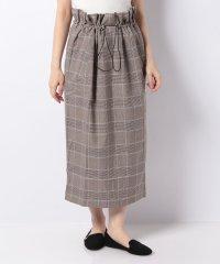 【WAREHOUSE】ドロストタイトスカート