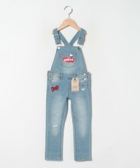 【KIDS】Hello Kitty Girlfriend Overall