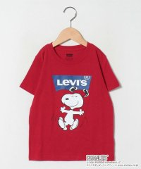 【KIDS】SNOOPY BATWING GYM RED