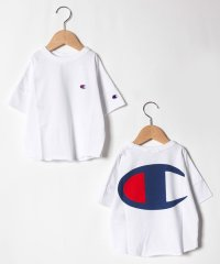 【Champion】WIDE T-SHIRT