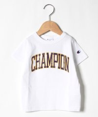 【Champion】LOGO PRINT T-SHIRT
