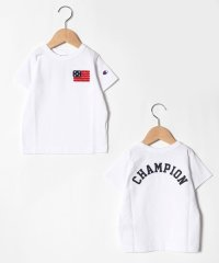 【Champion】FLAG T-SHIRT