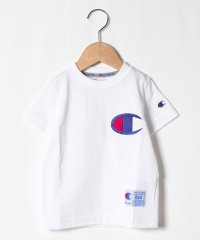 【Champion】BIG-C MARK T-SHIRT