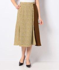 【Ciaopanic】花柄スカート
