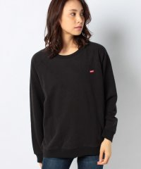 RELAXED GRAPHIC CREW BATWING CHEST HIT M