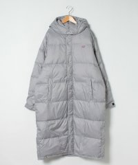 NIC LONG DOWN PUFFER ALLOY X
