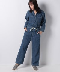 LUELLA JUMPSUIT JUMP IN