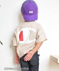 【coen キッズ / ジュニア】Champion(チャンピオン)WIDE Tシャツ