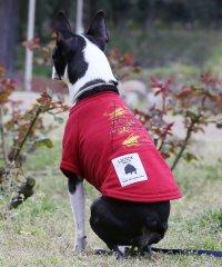 ドッグウエア 犬服 ペアルック ペットとお揃い 小型犬 中型犬 LICICK リシック 8662