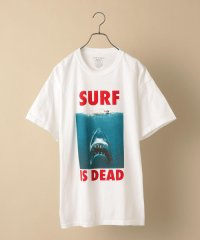 SURF IS DEAD: JAWS Tシャツ