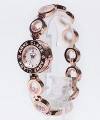 【アンクラーク】●アンクラーク ANNECLARK 時計 AT1008-17PG