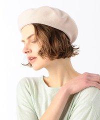 YONEDAMAKI コットンベレー帽