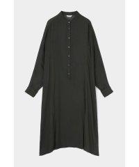 MAXI SHIRTS ドレス